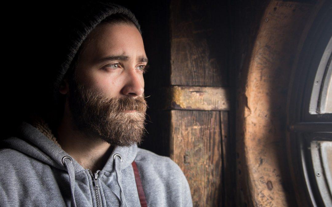 The Foyer: Duncan's story