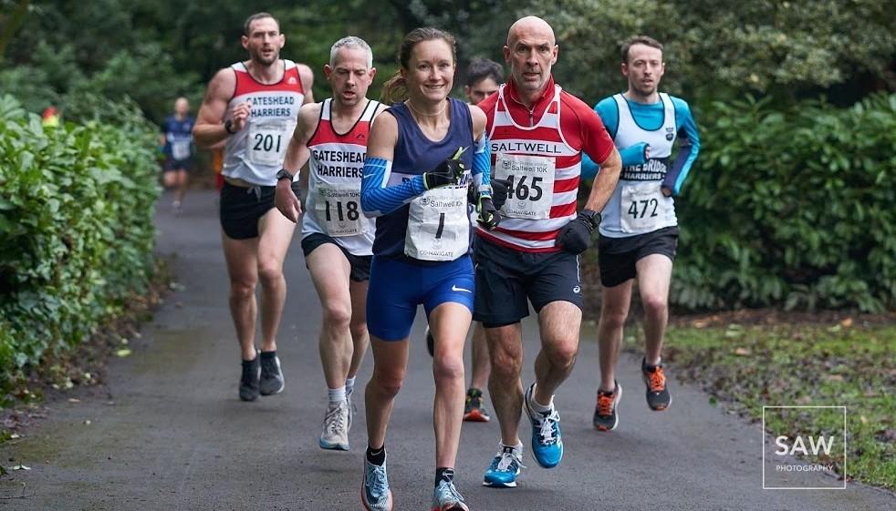 UK's oldest road race helps raise £1k for homelessness charity